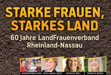 LandFrauenverband Rheinland-Nassau
