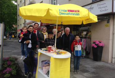 FDP München-Ost Facebook